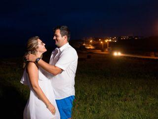 O casamento de Marilia e Daniel 3