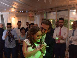 O casamento de Marta e Ricardo 1