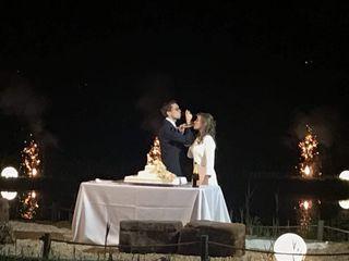 O casamento de Marta e Ricardo