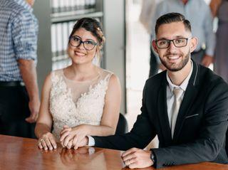 O casamento de Adriana e Emanuel 1