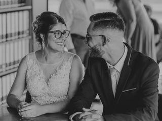O casamento de Adriana e Emanuel 2