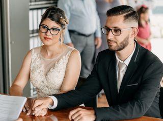 O casamento de Adriana e Emanuel 3