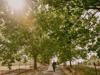 O casamento de Kateryna e Bruno 1