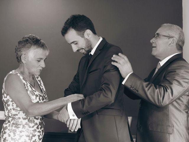 O casamento de José e Bruna em Guimarães, Guimarães 6