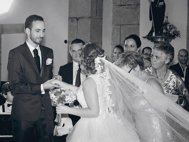 O casamento de José e Bruna em Guimarães, Guimarães 29