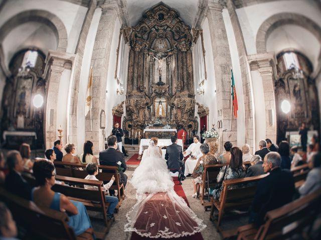 O casamento de José e Bruna em Guimarães, Guimarães 30