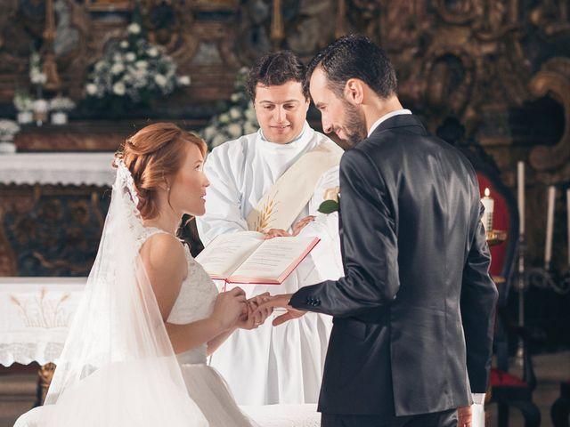 O casamento de José e Bruna em Guimarães, Guimarães 33