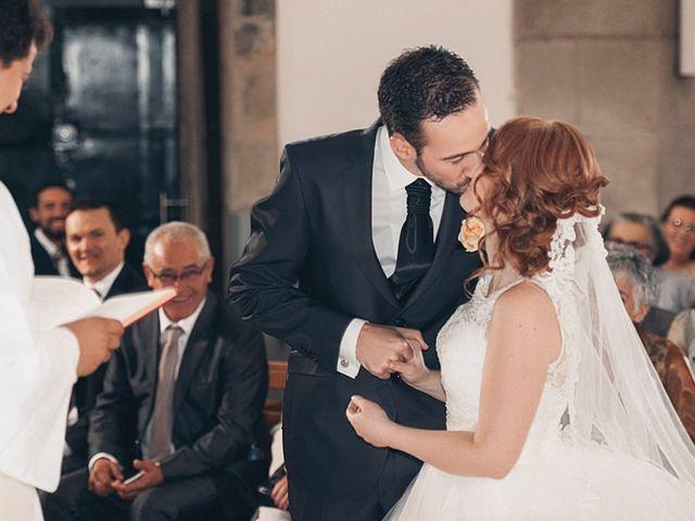 O casamento de José e Bruna em Guimarães, Guimarães 34