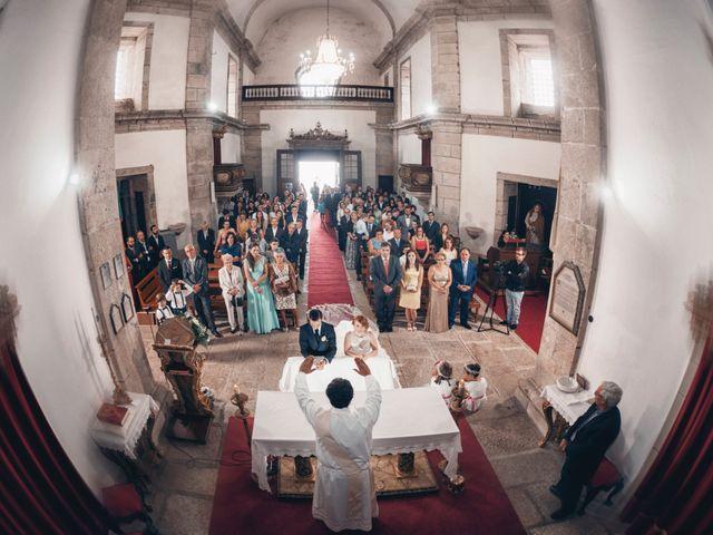 O casamento de José e Bruna em Guimarães, Guimarães 35
