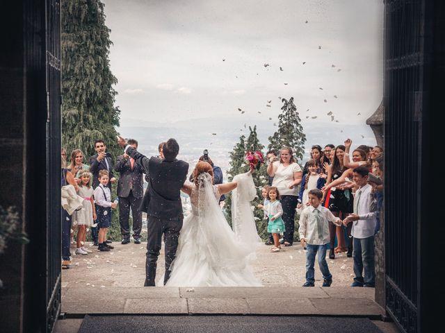 O casamento de José e Bruna em Guimarães, Guimarães 37