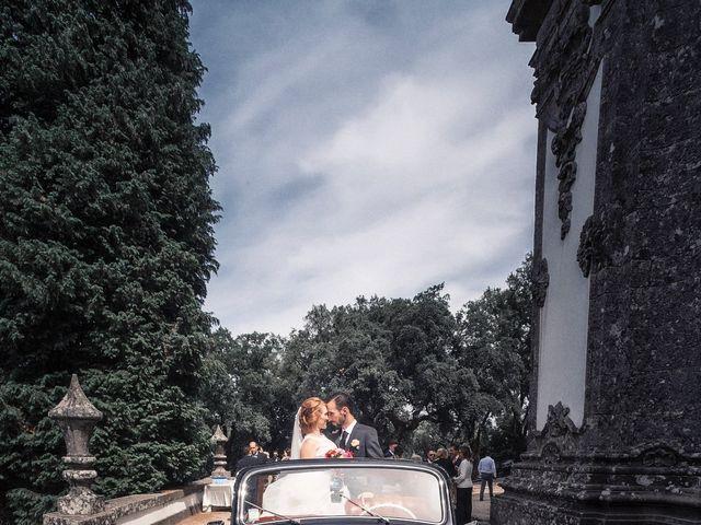 O casamento de José e Bruna em Guimarães, Guimarães 40
