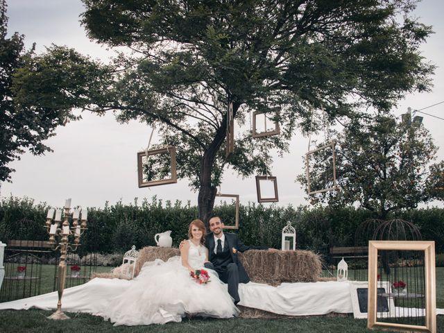 O casamento de José e Bruna em Guimarães, Guimarães 1