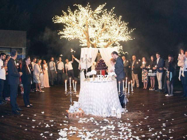 O casamento de José e Bruna em Guimarães, Guimarães 48