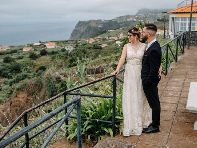 O casamento de Adriana e Emanuel