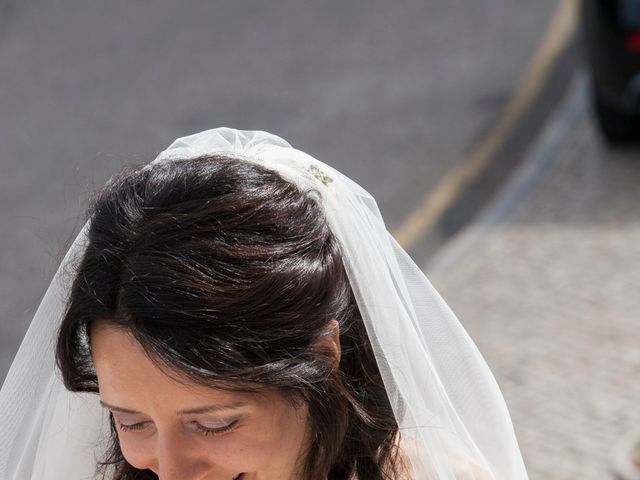 O casamento de Álvaro e Ana em Sintra, Sintra 8