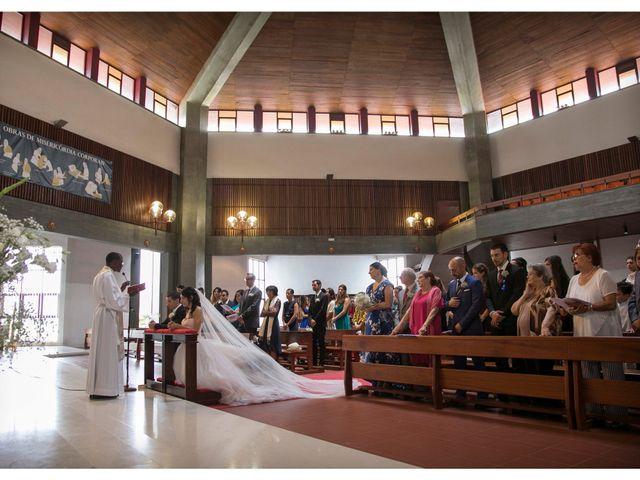 O casamento de Álvaro e Ana em Sintra, Sintra 11