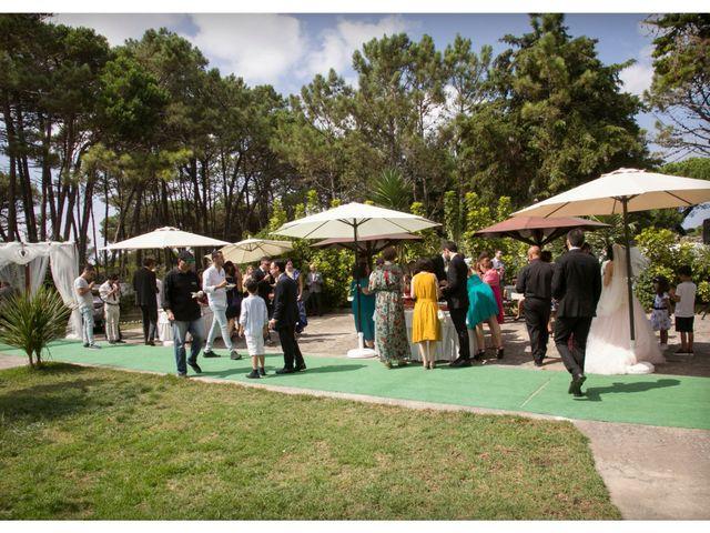 O casamento de Álvaro e Ana em Sintra, Sintra 16