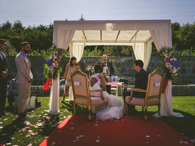 O casamento de Nuno e Daniela em Cantanhede, Cantanhede 9