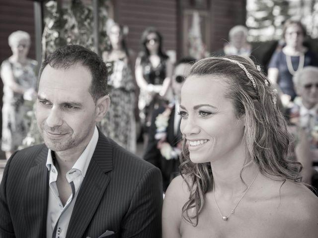 O casamento de Rui e Pettra em Ericeira, Mafra 18