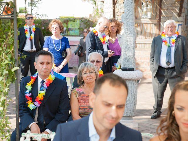 O casamento de Rui e Pettra em Ericeira, Mafra 20