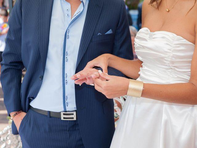 O casamento de Rui e Pettra em Ericeira, Mafra 23