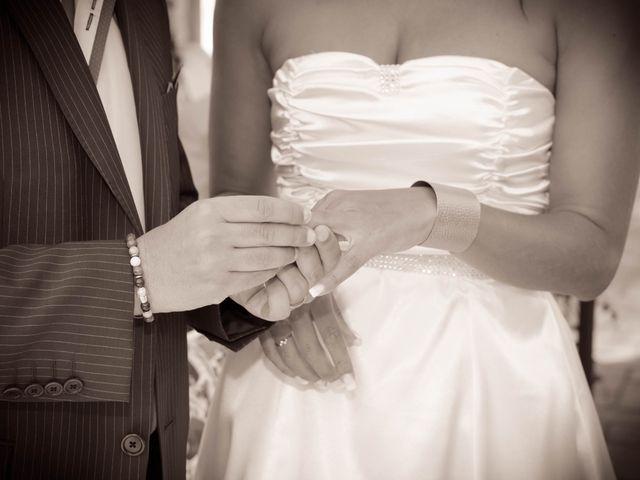 O casamento de Rui e Pettra em Ericeira, Mafra 24