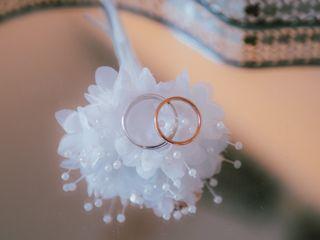 O casamento de Aisling e Emi 3
