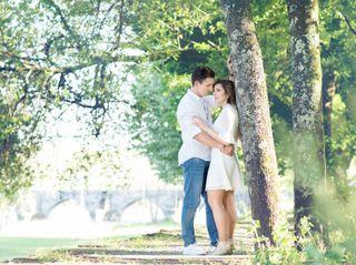 O casamento de Cláudia e Igor 2