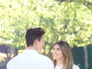 O casamento de Cláudia e Igor 3