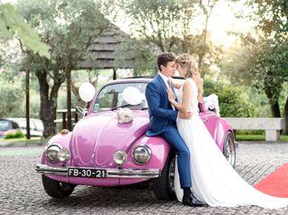 O casamento de Cláudia e Igor