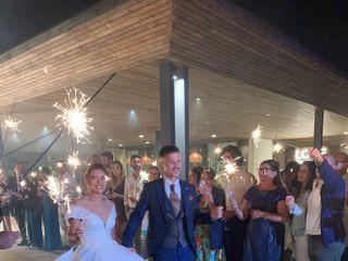 O casamento de Natália  e Ricardo  2