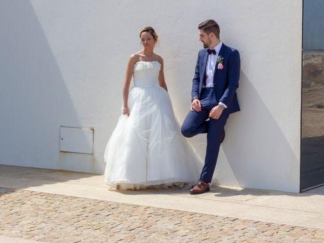 O casamento de Marcos e Márcia em Maia, Maia 3