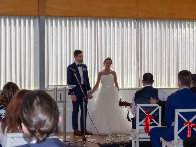 O casamento de Marcos e Márcia em Maia, Maia 4