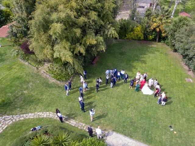 O casamento de Marcos e Márcia em Maia, Maia 6