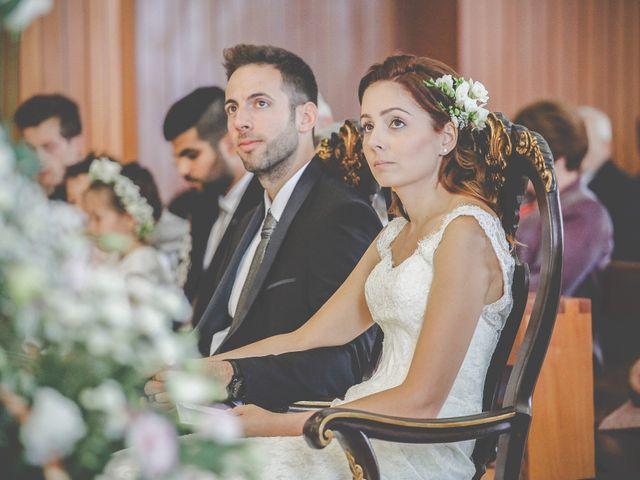 O casamento de Tiago e Rita em Leiria, Leiria (Concelho) 12