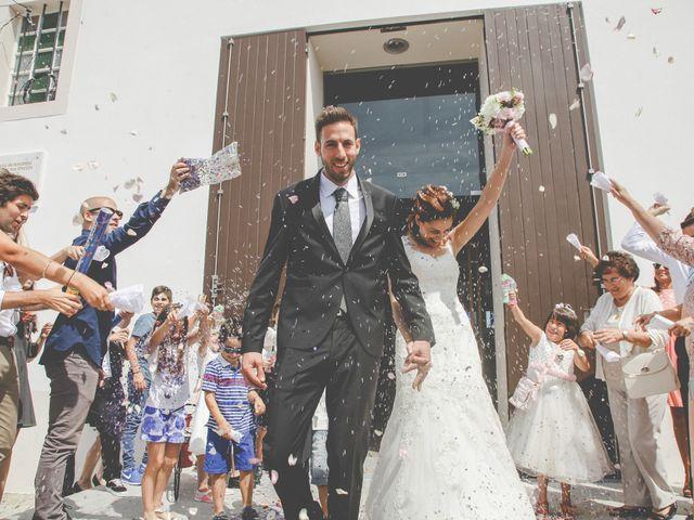 O casamento de Tiago e Rita em Leiria, Leiria (Concelho) 13