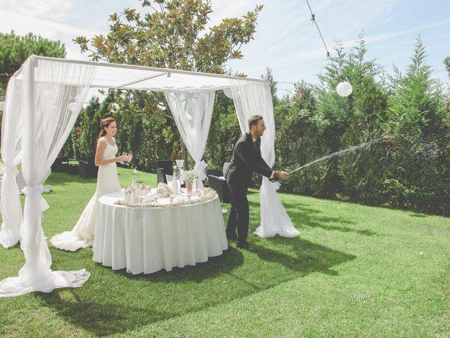 O casamento de Tiago e Rita em Leiria, Leiria (Concelho) 14