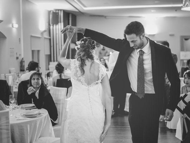 O casamento de Tiago e Rita em Leiria, Leiria (Concelho) 15