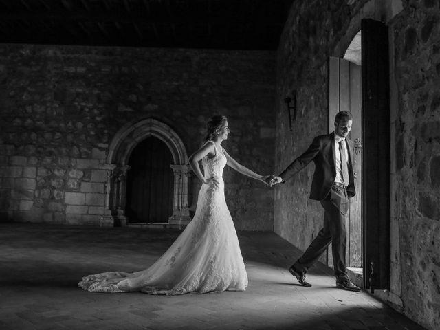 O casamento de Tiago e Rita em Leiria, Leiria (Concelho) 1