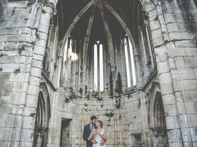 O casamento de Tiago e Rita em Leiria, Leiria (Concelho) 19