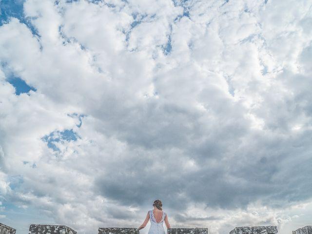 O casamento de Tiago e Rita em Leiria, Leiria (Concelho) 20