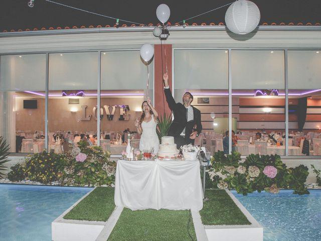 O casamento de Tiago e Rita em Leiria, Leiria (Concelho) 22