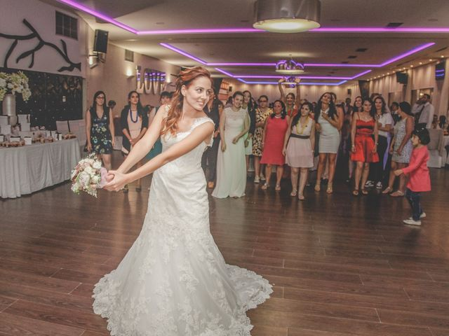 O casamento de Tiago e Rita em Leiria, Leiria (Concelho) 23