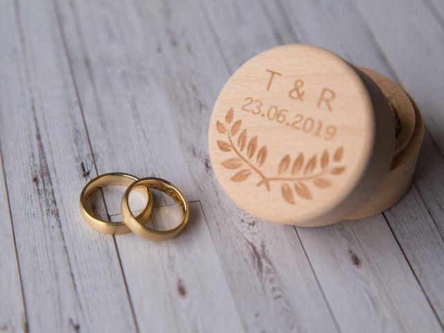 O casamento de Ricardo e Telma em Seixal, Seixal 6