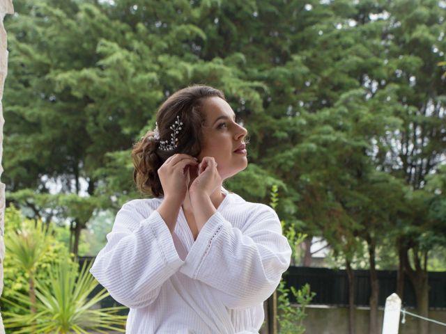 O casamento de Ricardo e Telma em Seixal, Seixal 10