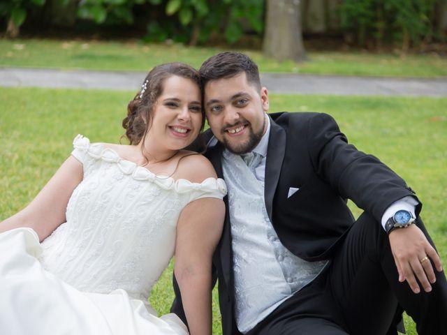 O casamento de Ricardo e Telma em Seixal, Seixal 2