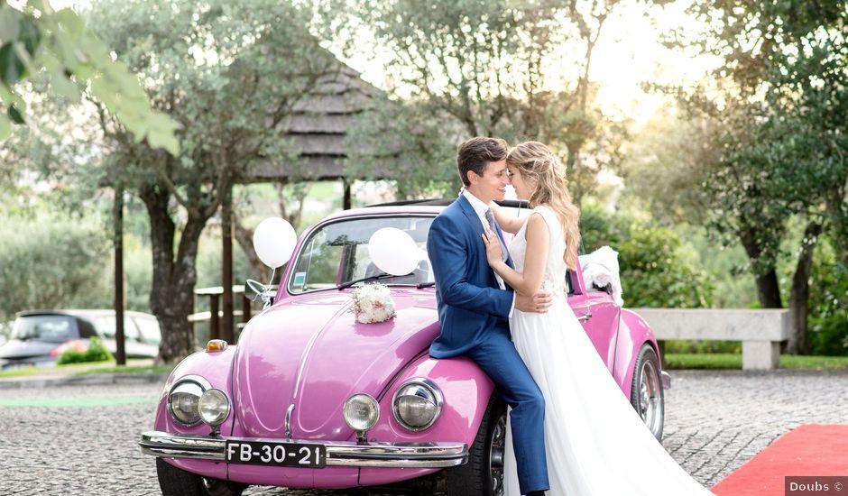 O casamento de Igor e Cláudia em Barcelos, Barcelos