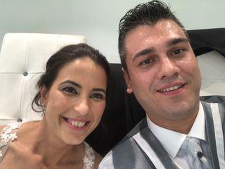 O casamento de Fernando  e Maria João