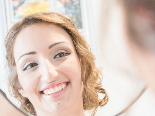 O casamento de Luis e Lucy em Serra de Água, Madeira 8
