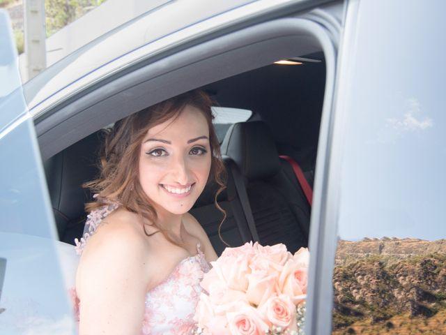 O casamento de Luis e Lucy em Serra de Água, Madeira 28